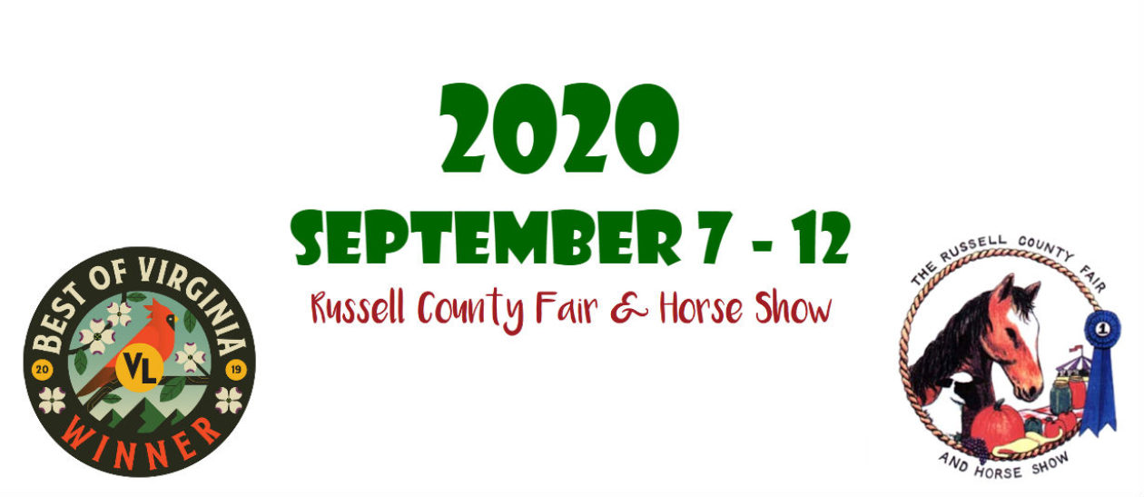 RUSSELL COUNTY FAIR AND HORSE SHOW